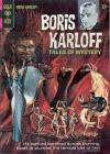 Boris Karloff Tales of Mystery #18 comic books for sale