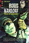 Boris Karloff Tales of Mystery #19 Comic Books - Covers, Scans, Photos  in Boris Karloff Tales of Mystery Comic Books - Covers, Scans, Gallery