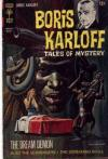 Boris Karloff Tales of Mystery #21 Comic Books - Covers, Scans, Photos  in Boris Karloff Tales of Mystery Comic Books - Covers, Scans, Gallery