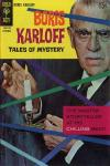 Boris Karloff Tales of Mystery #23 comic books for sale
