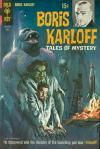 Boris Karloff Tales of Mystery #26 comic books for sale