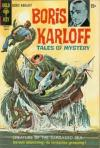 Boris Karloff Tales of Mystery #29 comic books for sale