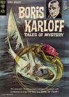 Boris Karloff Tales of Mystery #3 Comic Books - Covers, Scans, Photos  in Boris Karloff Tales of Mystery Comic Books - Covers, Scans, Gallery