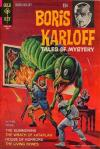 Boris Karloff Tales of Mystery #35 comic books for sale