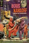 Boris Karloff Tales of Mystery #36 comic books for sale