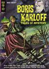 Boris Karloff Tales of Mystery #4 Comic Books - Covers, Scans, Photos  in Boris Karloff Tales of Mystery Comic Books - Covers, Scans, Gallery