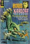 Boris Karloff Tales of Mystery #42 Comic Books - Covers, Scans, Photos  in Boris Karloff Tales of Mystery Comic Books - Covers, Scans, Gallery