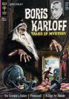 Boris Karloff Tales of Mystery #5 Comic Books - Covers, Scans, Photos  in Boris Karloff Tales of Mystery Comic Books - Covers, Scans, Gallery