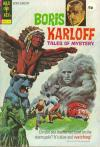 Boris Karloff Tales of Mystery #50 comic books for sale