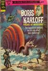 Boris Karloff Tales of Mystery #51 comic books for sale