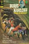 Boris Karloff Tales of Mystery #53 comic books for sale