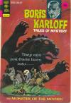 Boris Karloff Tales of Mystery #54 Comic Books - Covers, Scans, Photos  in Boris Karloff Tales of Mystery Comic Books - Covers, Scans, Gallery