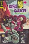 Boris Karloff Tales of Mystery #56 comic books for sale