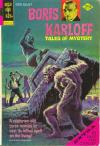 Boris Karloff Tales of Mystery #58 comic books - cover scans photos Boris Karloff Tales of Mystery #58 comic books - covers, picture gallery