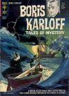 Boris Karloff Tales of Mystery #6 comic books for sale