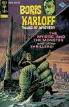 Boris Karloff Tales of Mystery #64 Comic Books - Covers, Scans, Photos  in Boris Karloff Tales of Mystery Comic Books - Covers, Scans, Gallery
