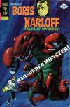 Boris Karloff Tales of Mystery #65 comic books for sale