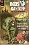 Boris Karloff Tales of Mystery #69 comic books - cover scans photos Boris Karloff Tales of Mystery #69 comic books - covers, picture gallery