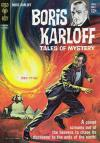 Boris Karloff Tales of Mystery #7 Comic Books - Covers, Scans, Photos  in Boris Karloff Tales of Mystery Comic Books - Covers, Scans, Gallery
