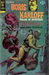 Boris Karloff Tales of Mystery #70 cheap bargain discounted comic books Boris Karloff Tales of Mystery #70 comic books