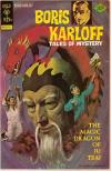 Boris Karloff Tales of Mystery #72 Comic Books - Covers, Scans, Photos  in Boris Karloff Tales of Mystery Comic Books - Covers, Scans, Gallery