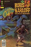 Boris Karloff Tales of Mystery #79 Comic Books - Covers, Scans, Photos  in Boris Karloff Tales of Mystery Comic Books - Covers, Scans, Gallery