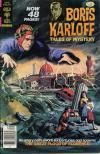 Boris Karloff Tales of Mystery #84 Comic Books - Covers, Scans, Photos  in Boris Karloff Tales of Mystery Comic Books - Covers, Scans, Gallery