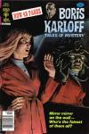 Boris Karloff Tales of Mystery #85 Comic Books - Covers, Scans, Photos  in Boris Karloff Tales of Mystery Comic Books - Covers, Scans, Gallery