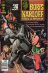 Boris Karloff Tales of Mystery #86 comic books for sale