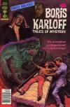 Boris Karloff Tales of Mystery #87 Comic Books - Covers, Scans, Photos  in Boris Karloff Tales of Mystery Comic Books - Covers, Scans, Gallery