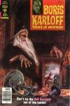 Boris Karloff Tales of Mystery #88 comic books - cover scans photos Boris Karloff Tales of Mystery #88 comic books - covers, picture gallery