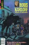 Boris Karloff Tales of Mystery #89 comic books for sale