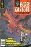 Boris Karloff Tales of Mystery #97 cheap bargain discounted comic books Boris Karloff Tales of Mystery #97 comic books
