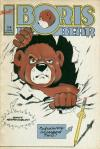 Boris the Bear #14 Comic Books - Covers, Scans, Photos  in Boris the Bear Comic Books - Covers, Scans, Gallery