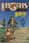 Boris the Bear #16 Comic Books - Covers, Scans, Photos  in Boris the Bear Comic Books - Covers, Scans, Gallery