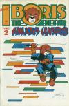 Boris the Bear #20 Comic Books - Covers, Scans, Photos  in Boris the Bear Comic Books - Covers, Scans, Gallery