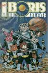 Boris the Bear #23 Comic Books - Covers, Scans, Photos  in Boris the Bear Comic Books - Covers, Scans, Gallery