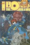 Boris the Bear #24 Comic Books - Covers, Scans, Photos  in Boris the Bear Comic Books - Covers, Scans, Gallery
