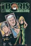 Boris the Bear #27 Comic Books - Covers, Scans, Photos  in Boris the Bear Comic Books - Covers, Scans, Gallery