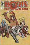 Boris the Bear #7 comic books for sale