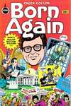 Born Again comic books