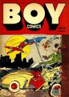 Boy Comics #18 comic books for sale