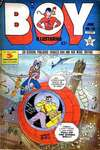 Boy Comics #78 comic books - cover scans photos Boy Comics #78 comic books - covers, picture gallery