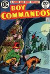 Boy Commandos #2 comic books for sale