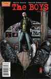 Boys #13 comic books - cover scans photos Boys #13 comic books - covers, picture gallery