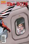 Boys #21 comic books - cover scans photos Boys #21 comic books - covers, picture gallery