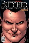 Boys: Butcher Baker Candlestickmaker # comic book complete sets Boys: Butcher Baker Candlestickmaker # comic books
