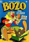 Bozo the Clown #1 Comic Books - Covers, Scans, Photos  in Bozo the Clown Comic Books - Covers, Scans, Gallery