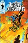 Bozz Chronicles #1 comic books - cover scans photos Bozz Chronicles #1 comic books - covers, picture gallery