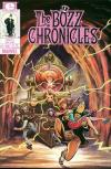 Bozz Chronicles #3 comic books - cover scans photos Bozz Chronicles #3 comic books - covers, picture gallery